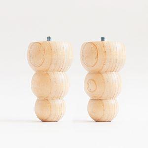pata madera