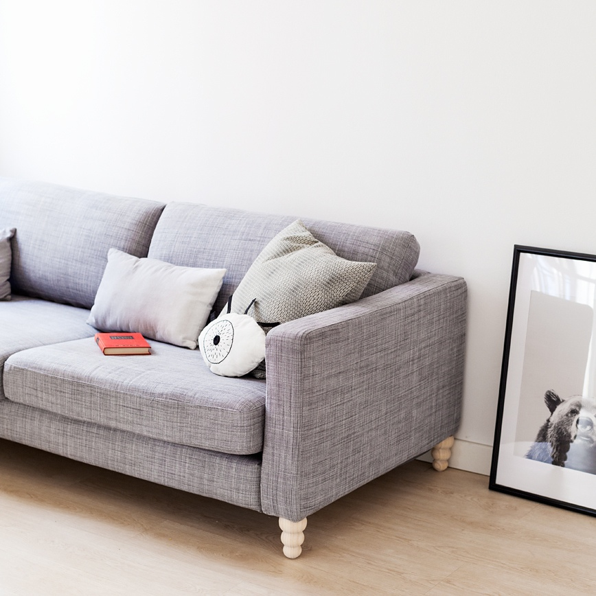 pata sofa