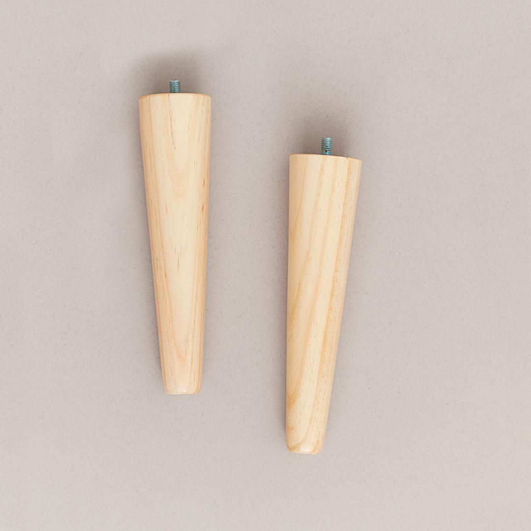 Patas de madera para mesas affordable mesa comedor con originales patas de madera ref q with - Patas para muebles de madera ...